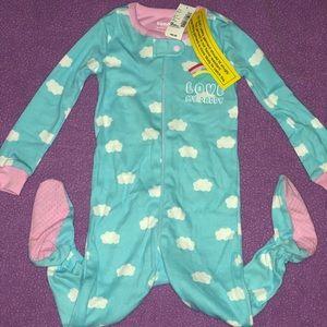 Children's place baby pajama